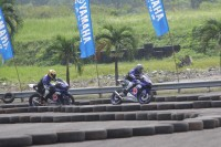 Komunitas Yamaha Jajal All New R15 Lewat Kompetisi Fun Riding