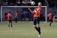 Nick Van Der Velden <i>Marquee Player</i> Bali United