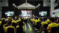 <i>From Circuit to Campus with</i> Sean Gelael Menyita Perhatian Netizen