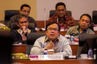 RI's GDP Growth Can Reach 5.6% in 2018: Bappenas