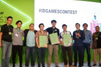 Inilah Tiga Juara Google Play Indonesia Games Contest
