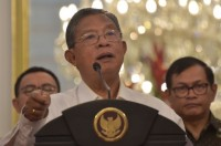 GDP Growth Will Reach 5.3%: Darmin