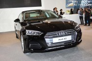 All New Audi A5 Coupe, Sasar Segmen Sport Premium