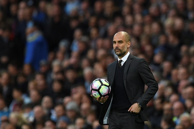 Guardiola: Sisa Laga Adalah Final bagi Man City