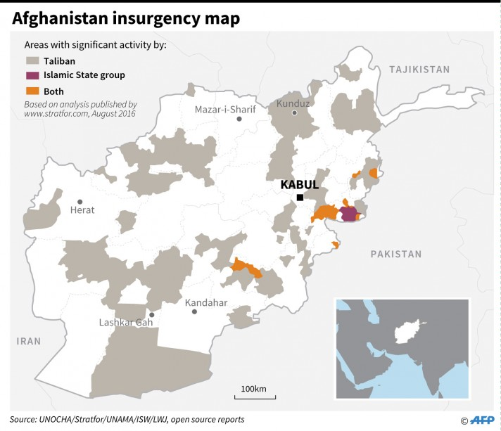 Afghan Taliban Announce Start of
