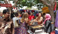 Kuliner Indonesia Terfavorit di World Cultural Month Senegal