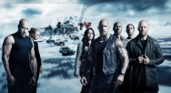 Pendapatan Global Fate of the Furious Tembus USD1 Miliar