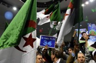 Algeria Voter Apathy Could Mar Legislative Election