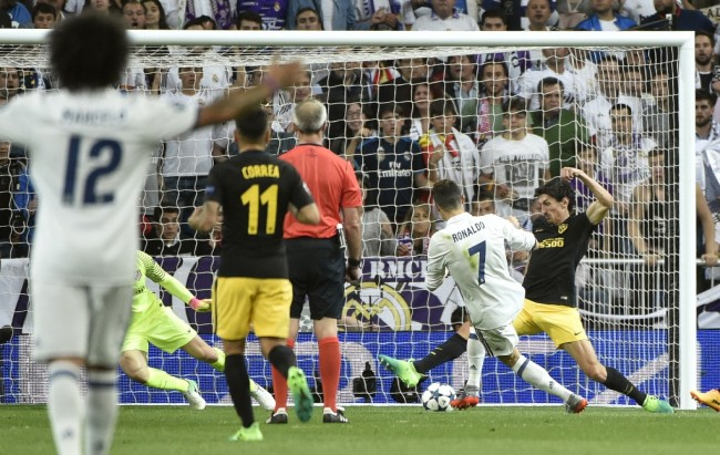 Komparasi Statistik Real Madrid - Atletico Madrid: El Real Unggul Segalanya