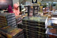 Islamic Book Fair Digelar di JCC