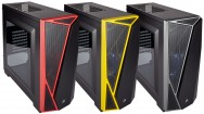 Corsair Rilis Casing PC Anyar, Carbide Series SPEC-04