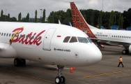 Batik Air & Wings Tambah Jadwal Rute Penerbangan