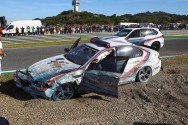 <i>Safety Car</i> MotoGP, BMW M5 Hancur di Jerez
