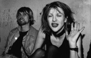 Courtney Love Ungkap Lagu Nirvana Favoritnya