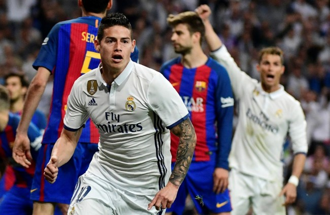<i>Playmaker</i> Real Madrid Buka Pintu Negosiasi dengan Manchester United