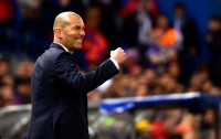 Zidane: Madrid Bukan Favorit di Final