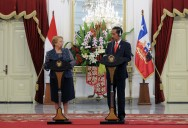 Indonesia-Chile Agree Stronger Trade Relations