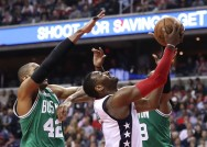 Wizards Paksa Celtics Mainkan <i>Game</i> Terakhir Semifinal