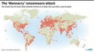 Worldwide Ransomware Cyberattacks: What We Know