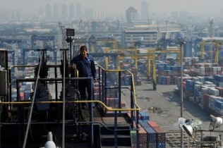 Indonesia's Exports Down 13.17% in April 2017: BPS