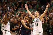 Tekuk Wizards 115-105, Celtics ke Final Wilayah Timur