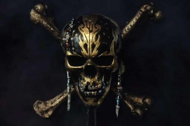 Peretas Ancam Disney Sebarkan Film Pirates of the Caribbean V