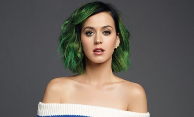 Witness, Judul Album Terbaru Katy Perry