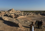 Saving Pakistan's Lost City of Mohenjo Daro