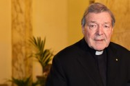 Australia Police Mull Abuse Charges Against Pope Aide