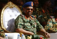 Sudan's Bashir, Wanted for War Crimes, Invited to Trump Summit