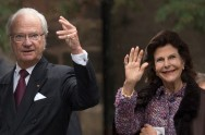 Swedish King to Bring 60 Businessmen to Indonesia