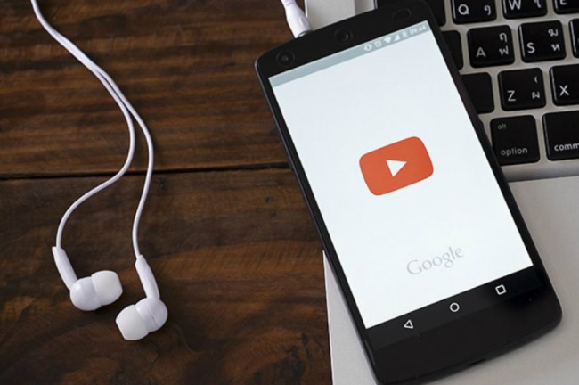 Google Hapus Syarat Live Streaming YouTube di Mobile
