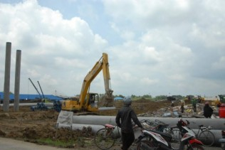 East Brebes-Pemalang Highway to be Operational Next Month