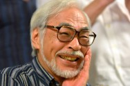 Japanese Animator Miyazaki to Make New film: Studio