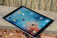 Bulan Juni, Apple Punya iPad Pro 10,5 Inci