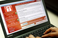 Mayoritas Korban WannaCry Gunakan Windows 7