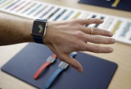 Apple Ingin Apple Watch Bisa Pantau Gula Darah