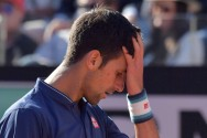 Novak Djokovic Ditaklukkan Petenis Muda Jerman di Final