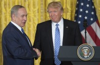 Trump Visits Jerusalem to Seek Paths to Israeli-Palestinian Peace