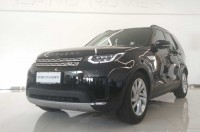 Land Rover All New Discovery Mengaspal, Harga Rp2,3 Milliar