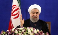 Iran Shrugs Off Trump Threats, Missile Tests to Carry On