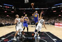 Golden State Warriors Melangkah ke Final NBA