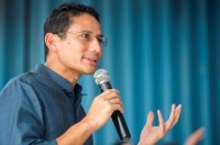 Sandiaga Uno Summoned By KPK As Witness