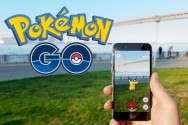 Pokemon Legendaris Bersiap Masuk Pokemon Go
