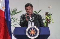 Martial Law in Southern Philippines Could Last a Year