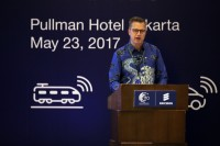 Ericsson Gelar Smartnovation Indonesia Hackathon 2017