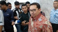 Fadli Zon: <i>Presidential Threshold</i> 20% Basi