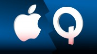 Qualcomm Tuduh Apple Tahan Pembayaran Royalti?