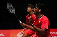 India Tak Berdaya di Perempat Final Piala Sudirman