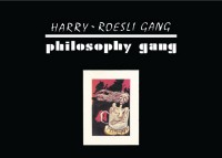 Album Philosophy Gang dari The Gang of Harry Roesli Dirilis dalam Format CD